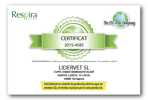 Certificado-CO2-Free-Company